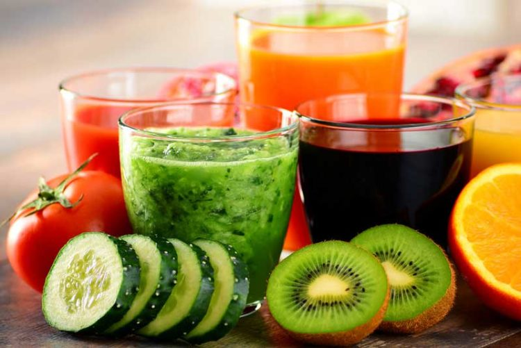 Top 5 Healthiest Drinks in the World