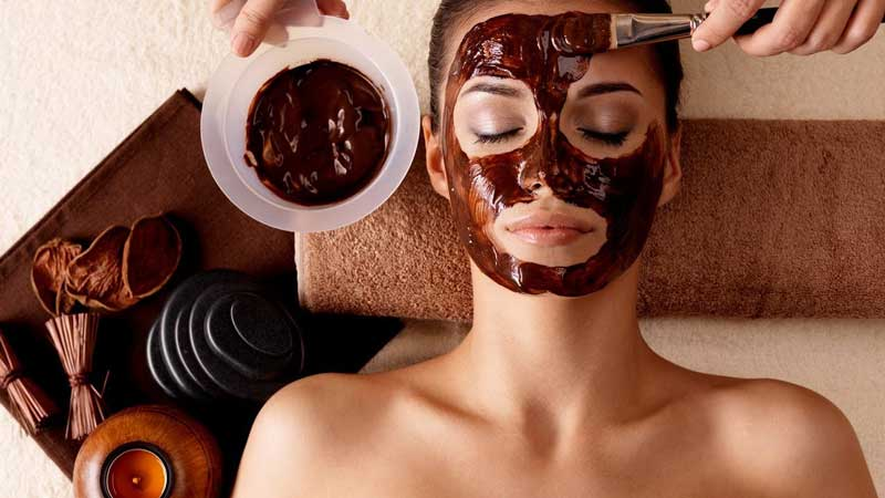Remove Dark Circles Naturally in 7 days with Coffee Eye Mask