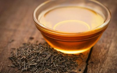 Cumin Tea for Weight Loss and Health Benefits