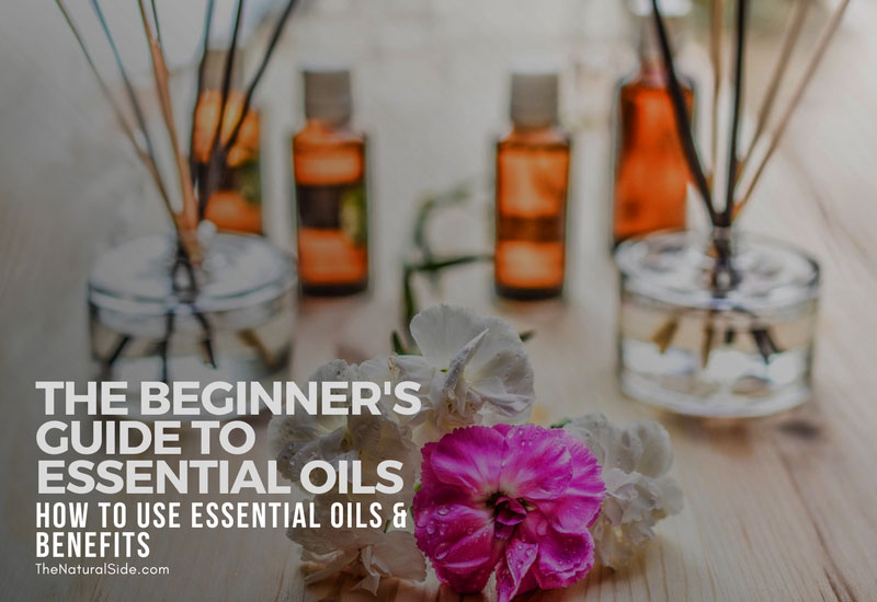How to Use Essential Oils [2 Super Simple Methods]