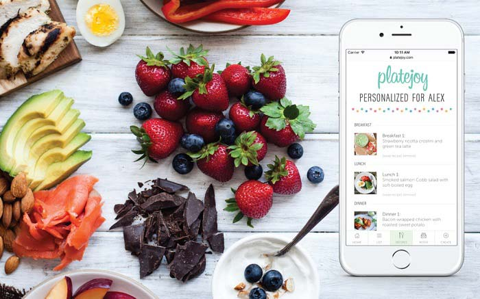 Best Healthy Meal Planning Apps of 2018