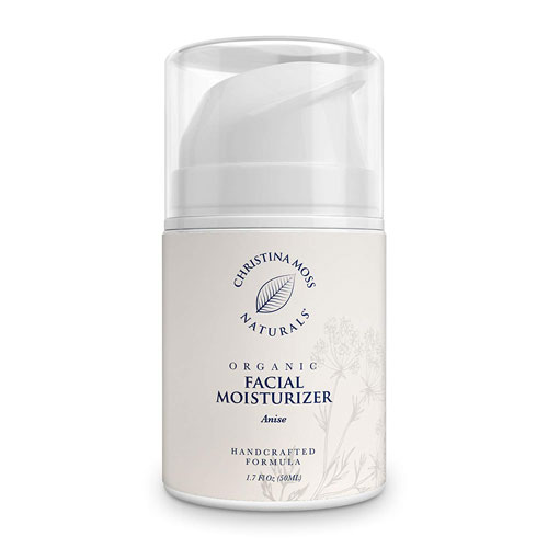 Christina-Moses-Naturals'-Moisturizer-Oily-Skin   How to Stop Oily Face During the Day