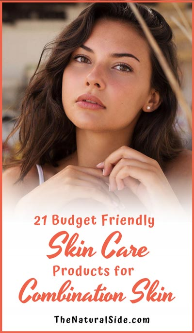Managing combination skin can be a difficult challenge. Build a Skincare Ritual with These 21 Best Natural Skin Care Products for Combination Skin.