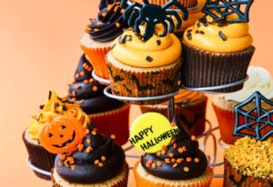 21+ Halloween Inspired Cupcakes That Are Super Yummy