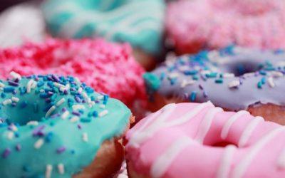 Sugar Detox: Healthy Tricks and Treats for Halloween