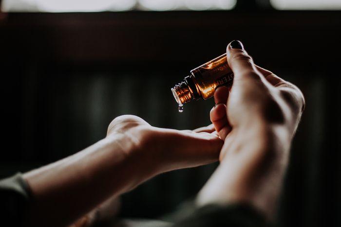 Essential Oil Roller Bottle Recipes