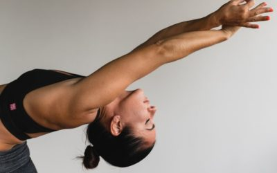 9 Easy Yoga Stretches for Neck and Shoulder Pain