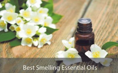Try These 11 Best Smelling Essential Oils for Diffuser