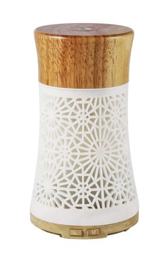 Lace Design Essential Oil Diffuser