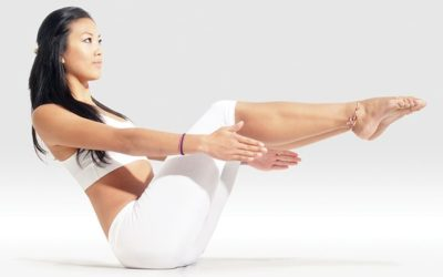 Yoga for Beginners: 7 Yoga Poses to Strengthen and Tone Your Core