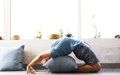 7 Relaxing Bedtime Yoga Poses to Help You Sleep Better