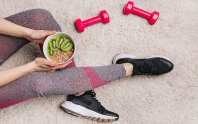 7 Best Post Workout Foods for Women If You are a Vegan