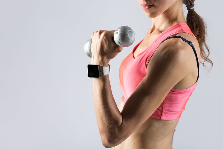 7 Slim Arm Workouts to Get Rid of Flabby Arm Fat