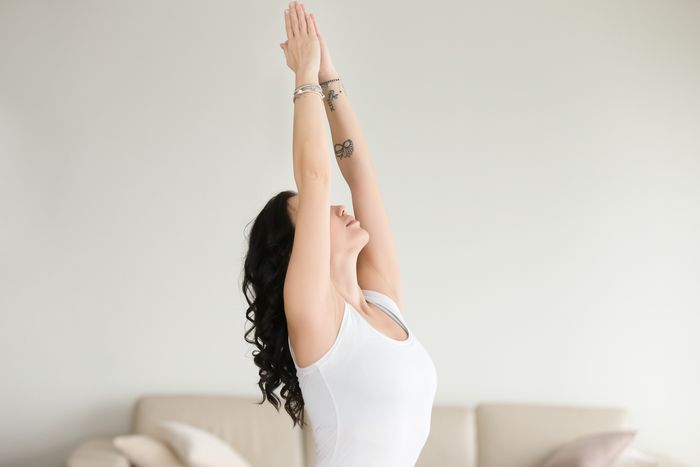 12 Easy Poses to Perfect Sun Salutation for Beginners