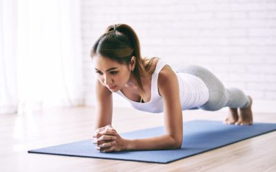 20-Minute Morning Exercise Routine to Stay Fit for Life