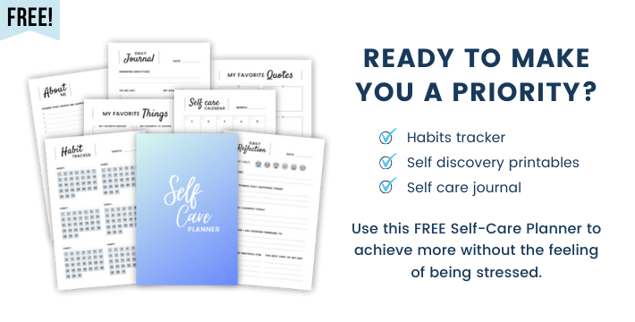 Self Care Bundle