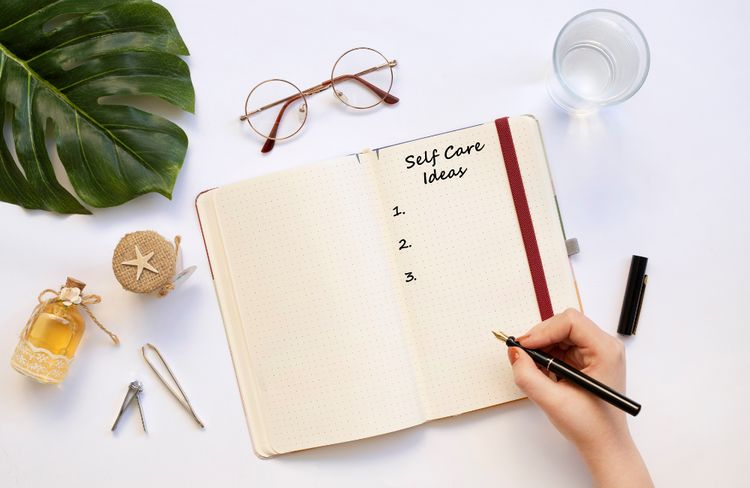 15 Spiritual self care ideas