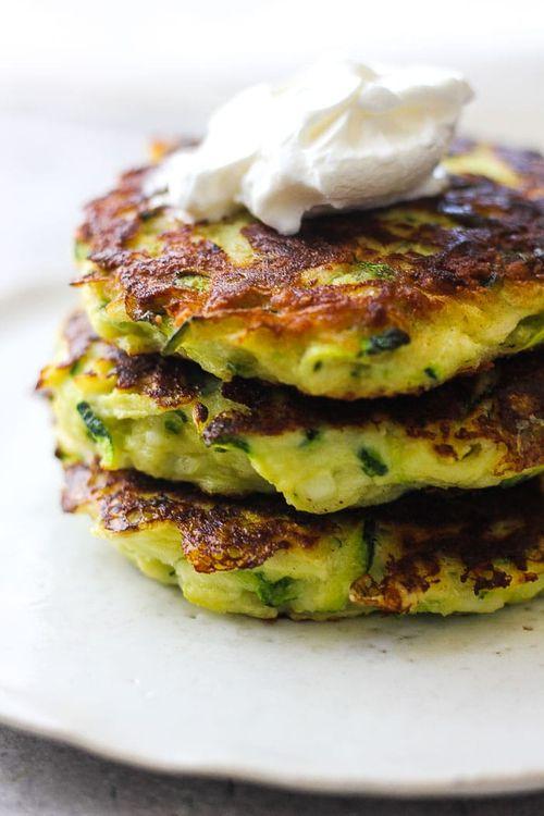 vegetarian keto breakfast ideas