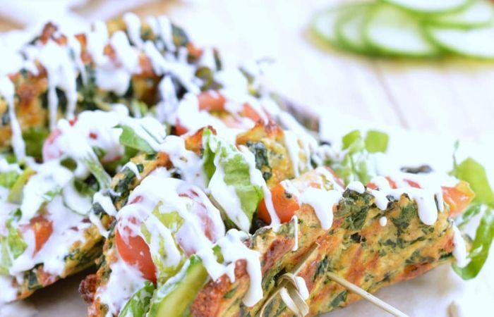 Low Carb Vegetarian Dinner Ideas